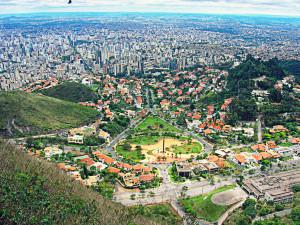 Praca_do_Papa_Belo_Horizonte