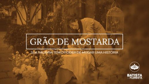 Grão de Mostarda